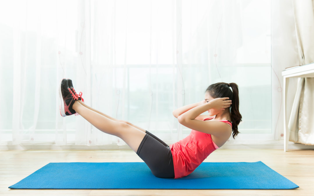 Chiropractic Adjustment Before or After Exercise?