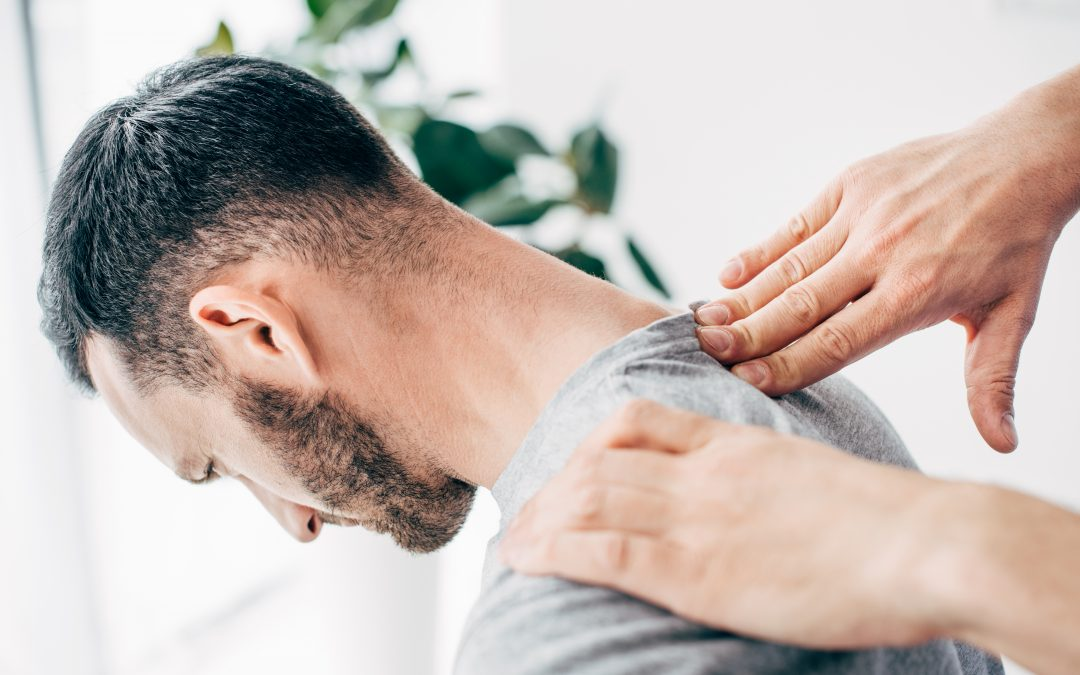 Prevent and Cure Pain: Three Natural Options