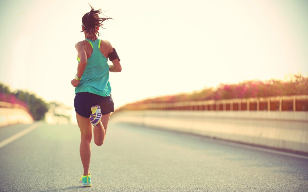 Resolutions and Running Tips