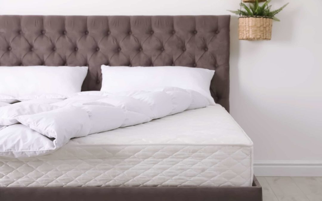 Is Your Mattress the BEST? Maybe it used to be…