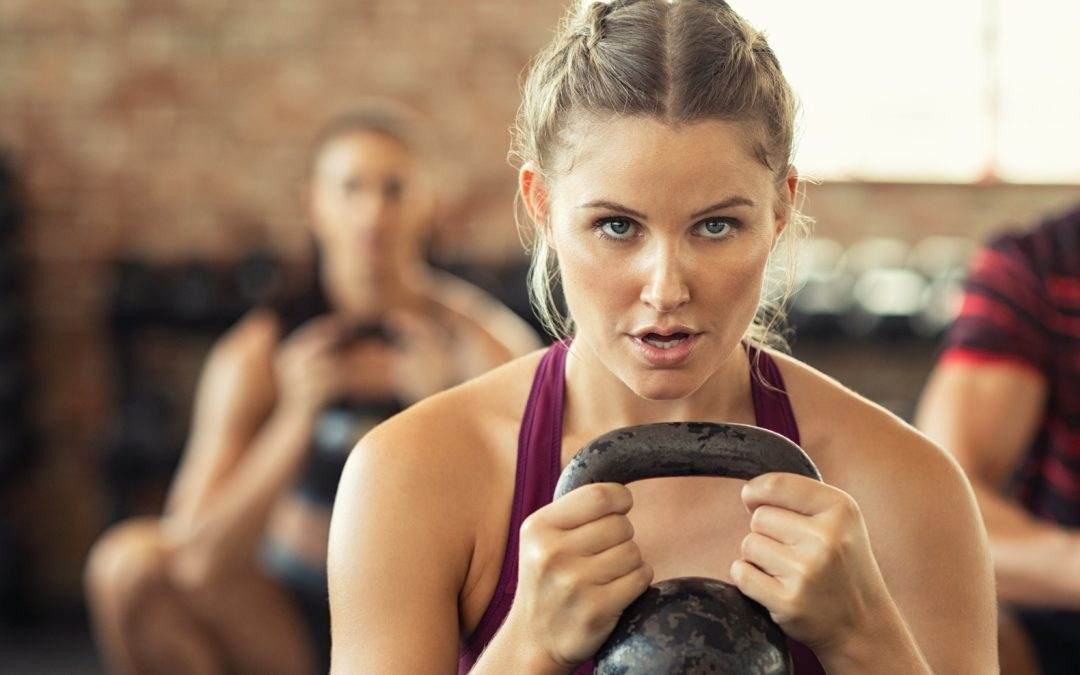 The 8 Most Important areas to focus on to maintain health through exercise