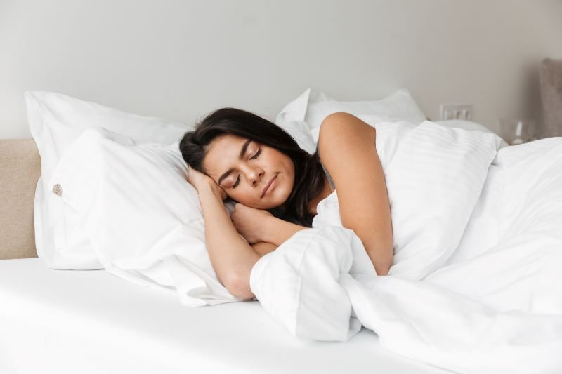 Pillow Talk: It's Not Worth Losing Sleep Over